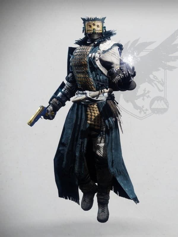 Dreambane Set Warlock Female