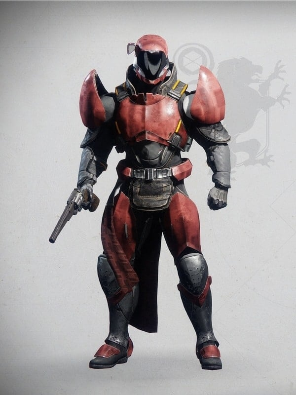 Exodus Down Set Titan Male