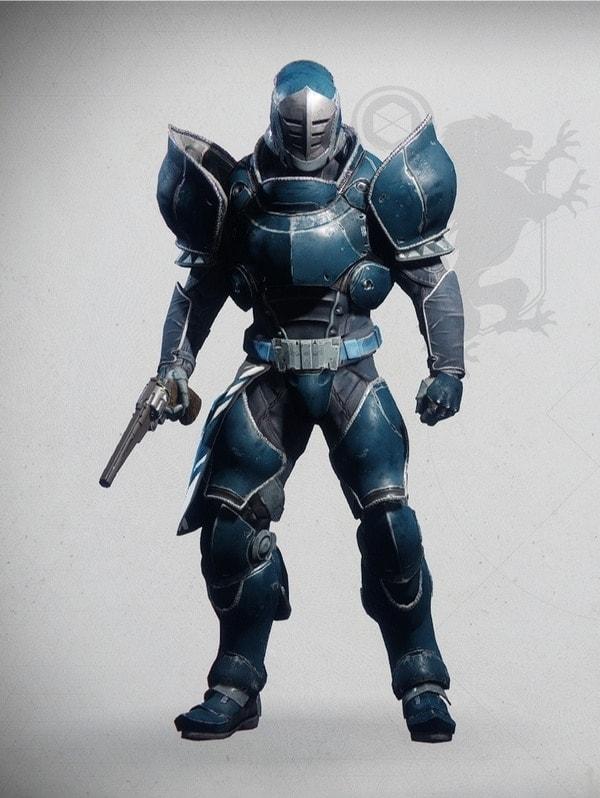 Kerak Type 2 Set Titan Male
