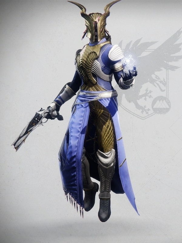 Northlight Set Warlock Male