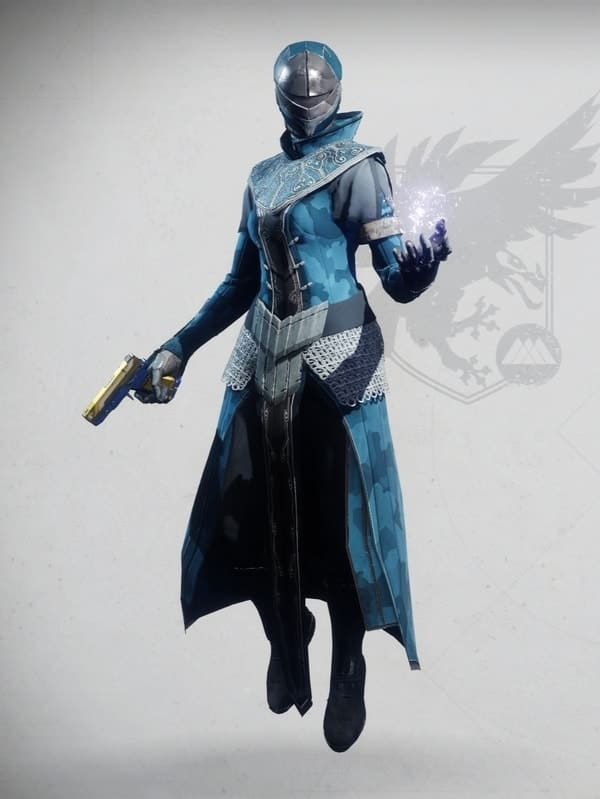 Philomath Set Warlock Female