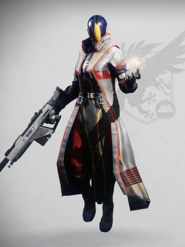 Simulator Set Warlock Female