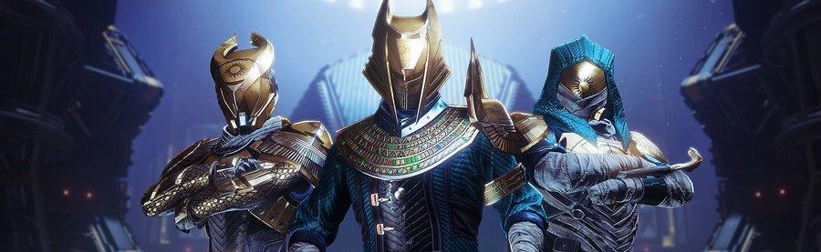 Trials of Osiris art wide