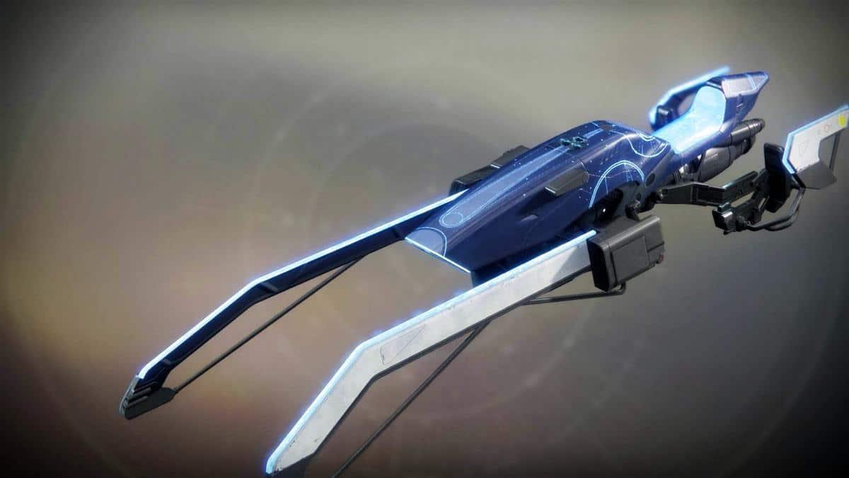 Concentric Dawn Vehicle Destiny 2