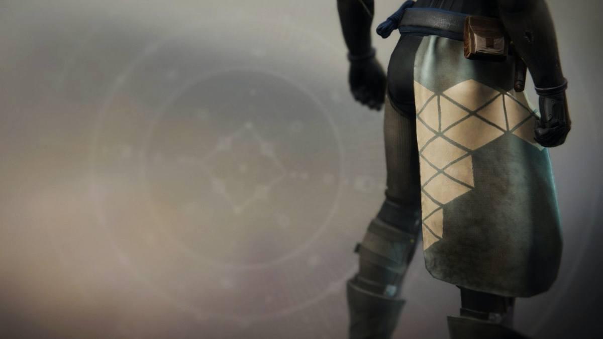 Intrepid Class Item Armor Ornament Destiny 2