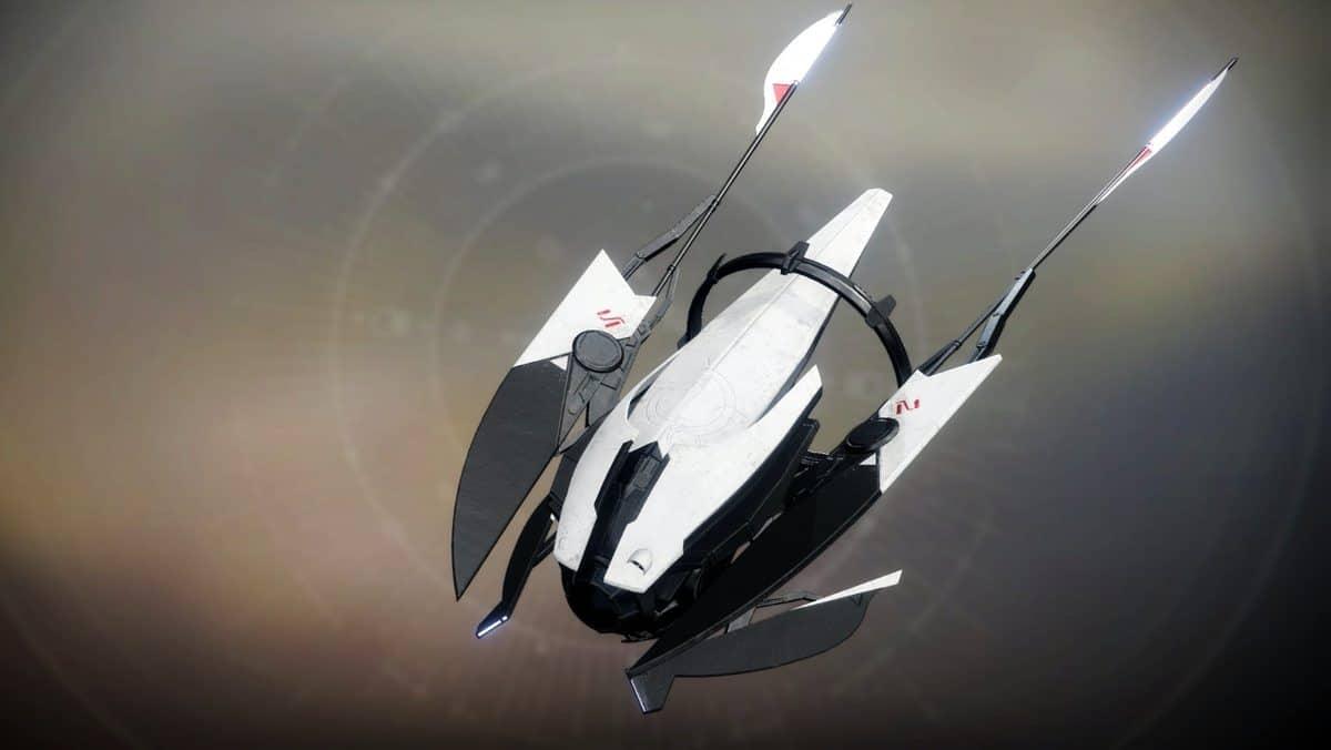 Rimskipper Sling Ship Destiny 2