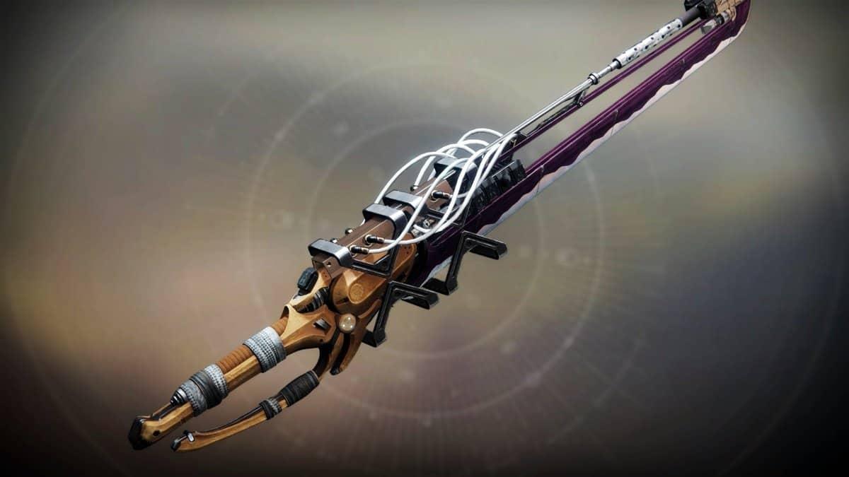 Timeline Zero Worldline Zero Weapon Ornament Destiny 2