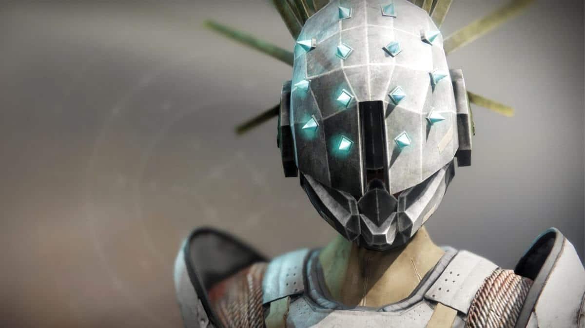 Associates Mask Destiny 2