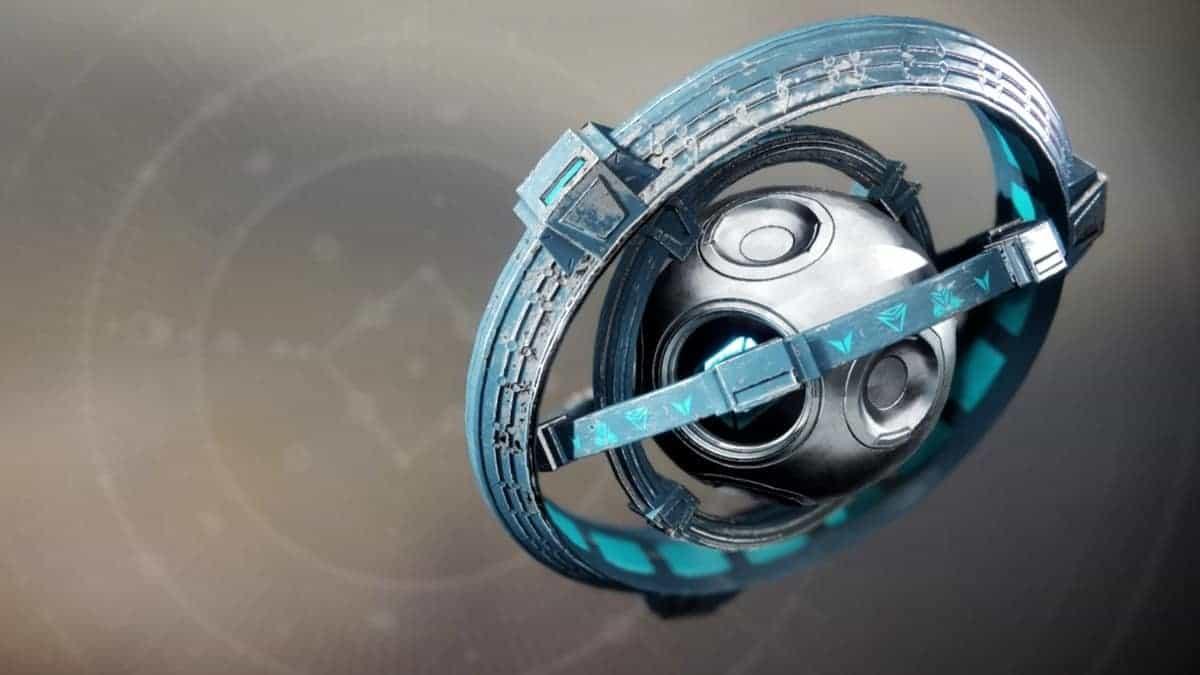 Gyro Shell Destiny 2