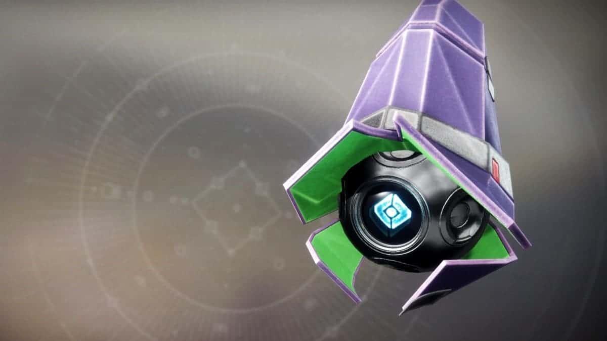 Hexing Shell Destiny 2
