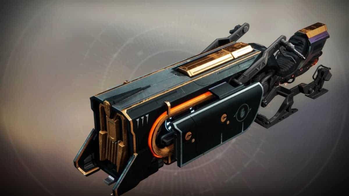 Jotuneer Destiny 2