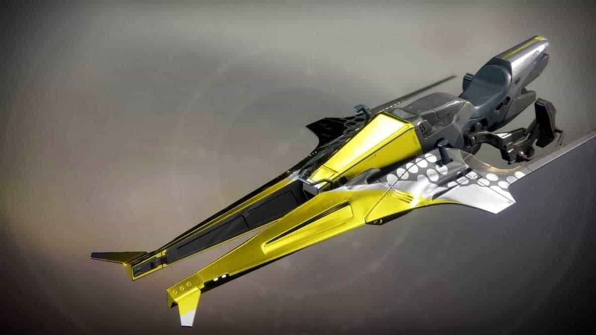 Lunaria Lumina Destiny 2