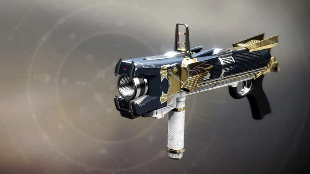 Prideglass Destiny 2