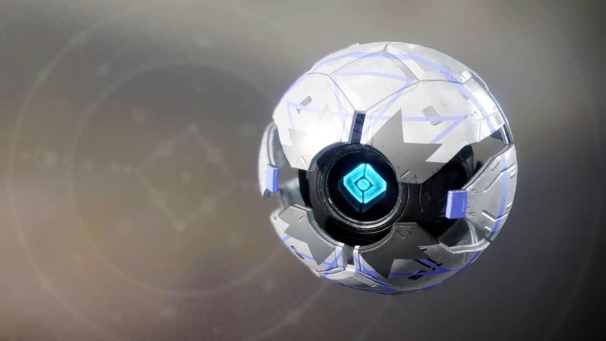 Quondam Shell Destiny 2