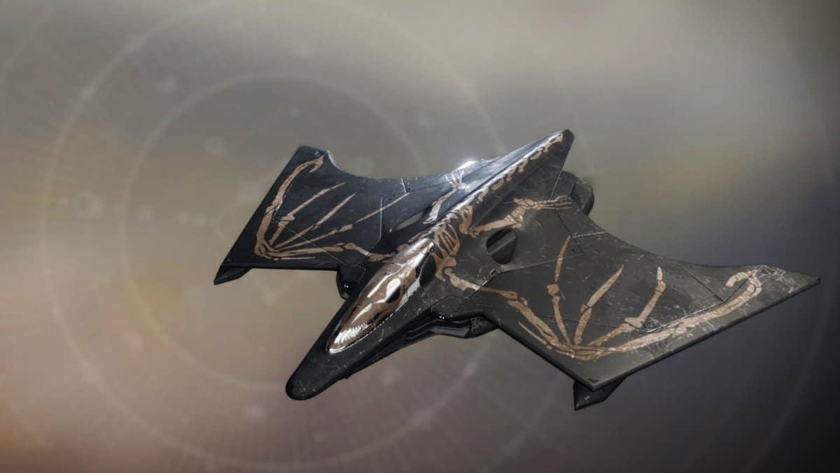 The Desmodus Destiny 2