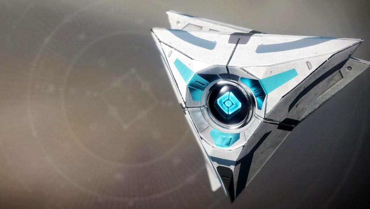 Trusty Shell Destiny 2