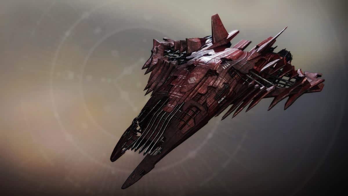 Waking Nightmare Destiny 2