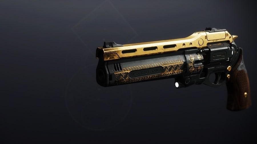 Ace of Spades Destiny 2