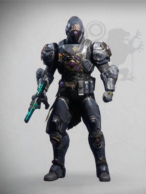 Destiny 2 Opulent Duelist Titan male