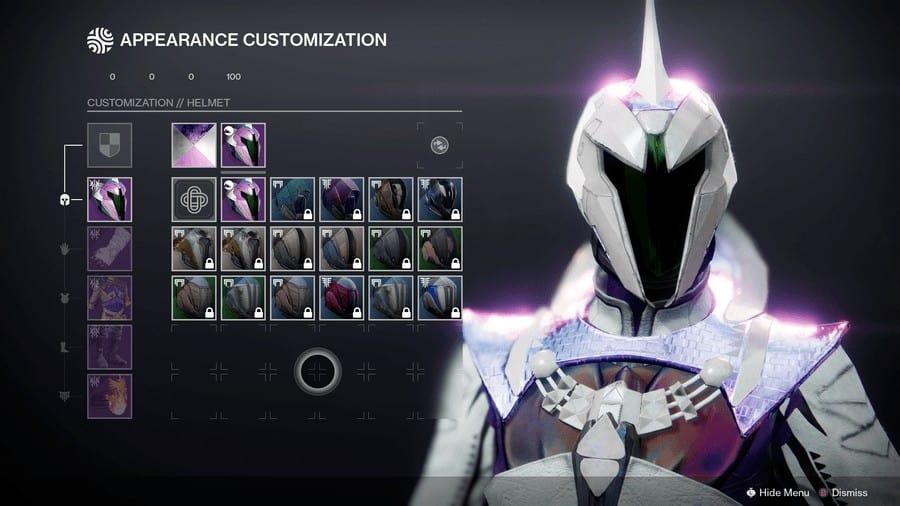 Destiny 2 Transmog 2