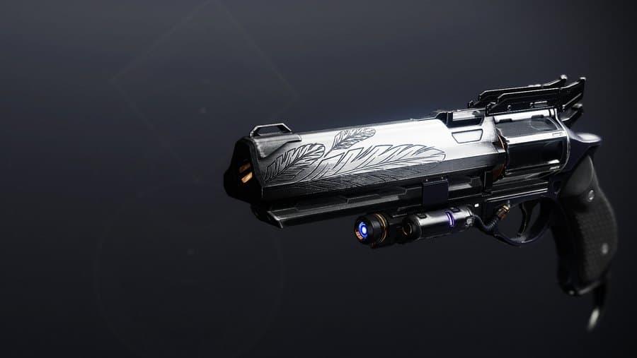 Hawkmoon Destiny 2