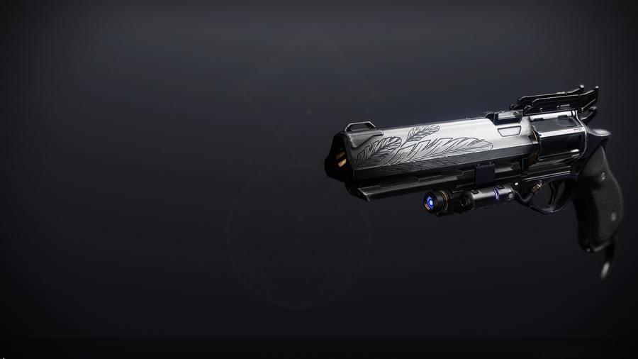 Hawnkmoon Destiny 2 Full V2