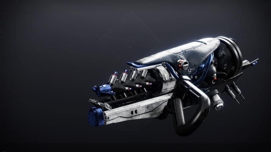 Salvations Grip Destiny 2 Full V2