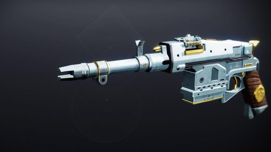 Sturm Destiny 2