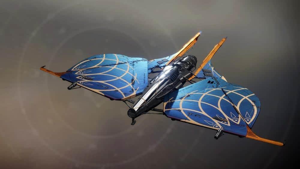 Amnestia-S2 Destiny 2