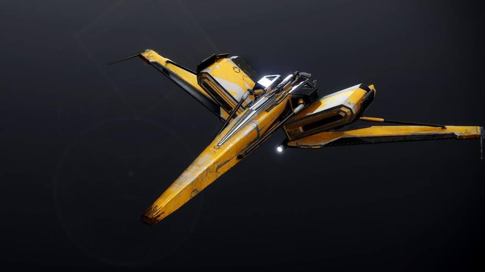 Atlas Hauler Destiny 2