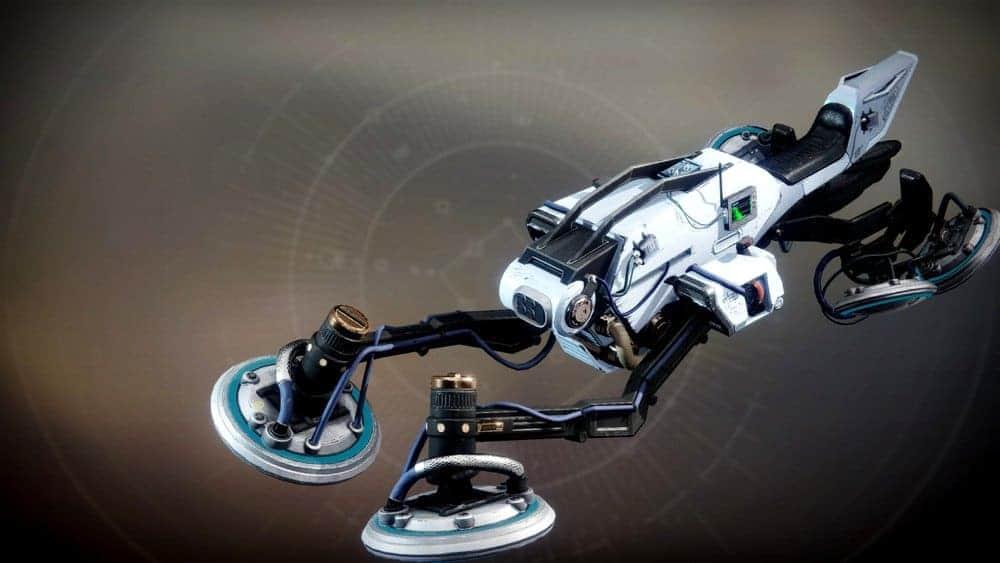 Braytech Dream9 Destiny 2