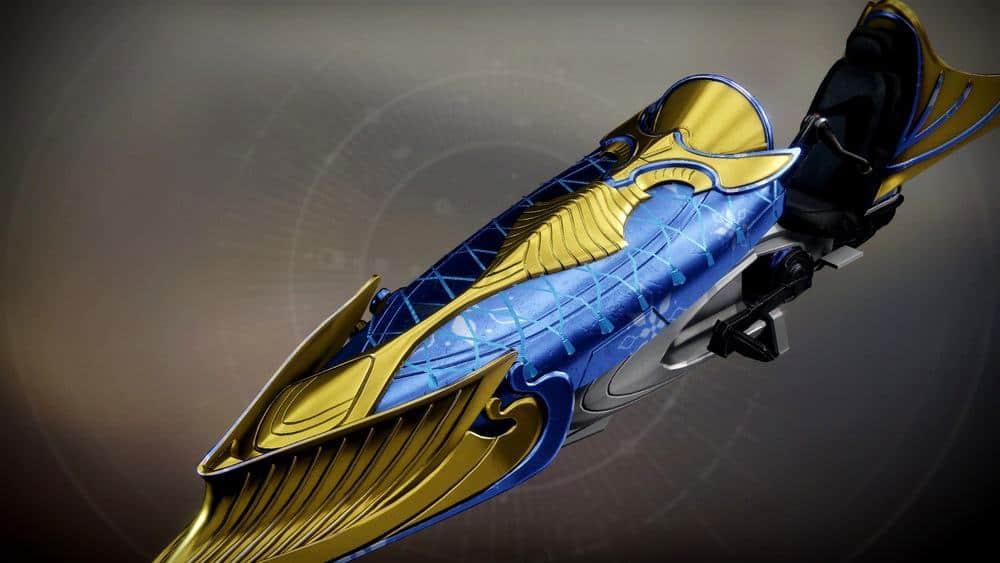 Cardinal Directive Destiny 2