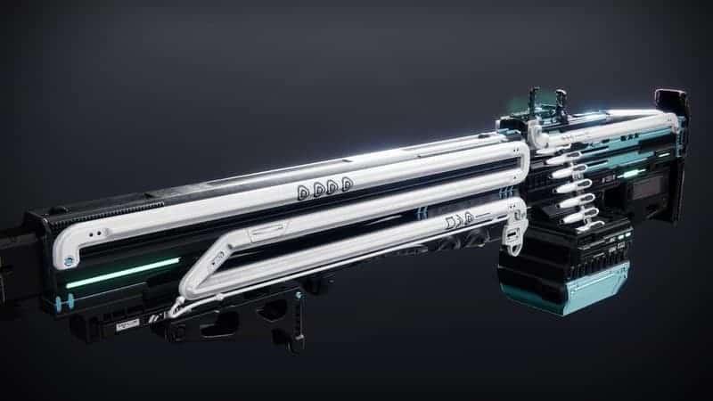 Commemoration Destiny 2 image 1