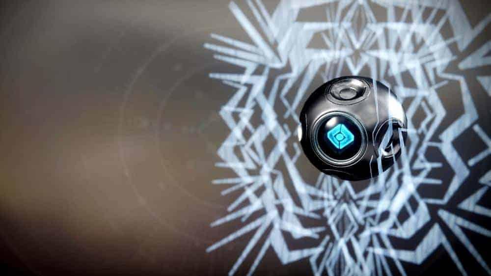Crystalline Shell Destiny 2