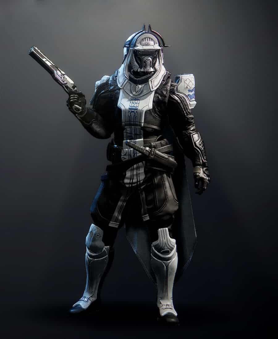 Destiny 2 Beyond Light Ornament
