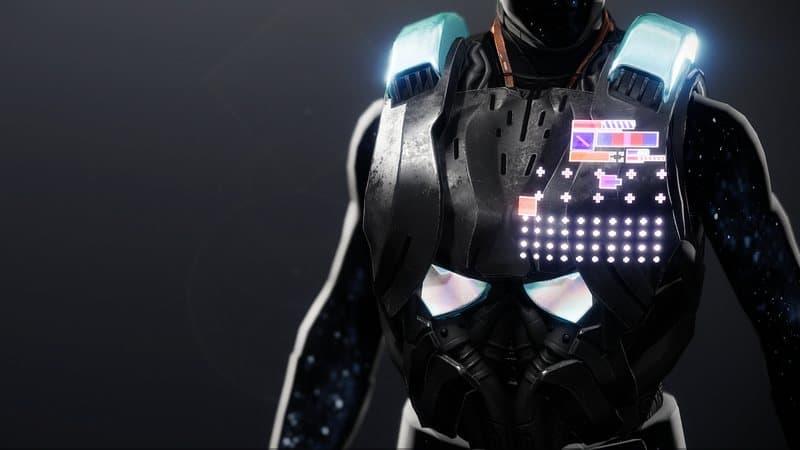 Destiny 2 Legacys Oath Chest