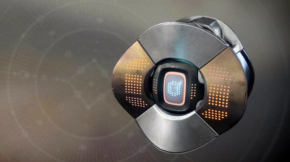 Electronica Shell Destiny 2