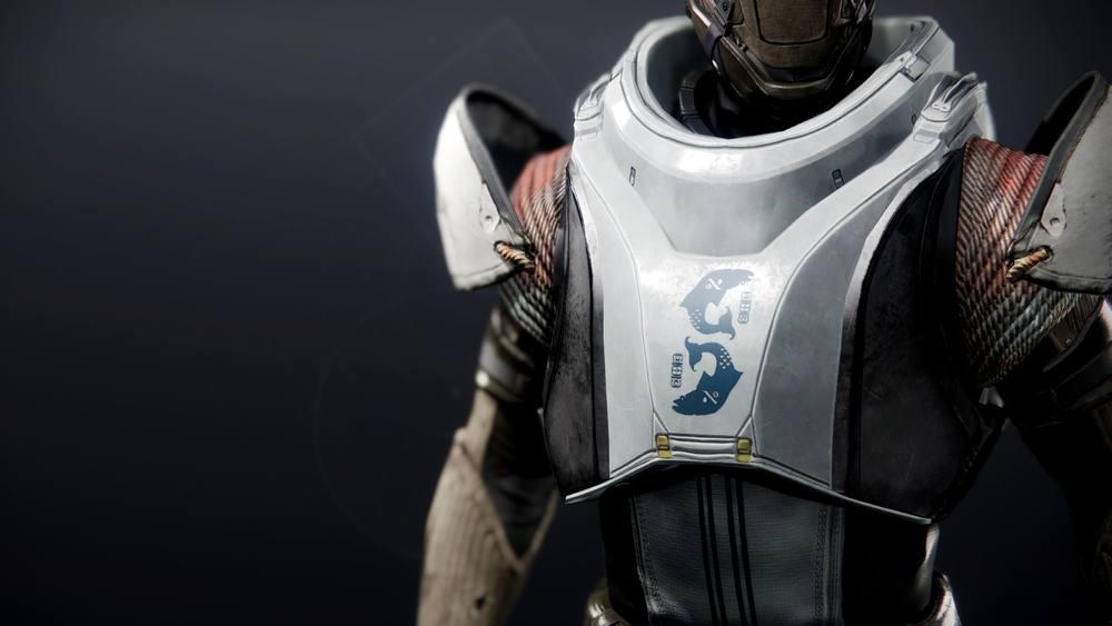 Forbidden Visage Chest Destiny 2