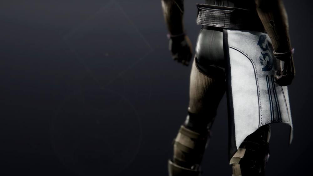 Forbidden Visage Class item Destiny 2