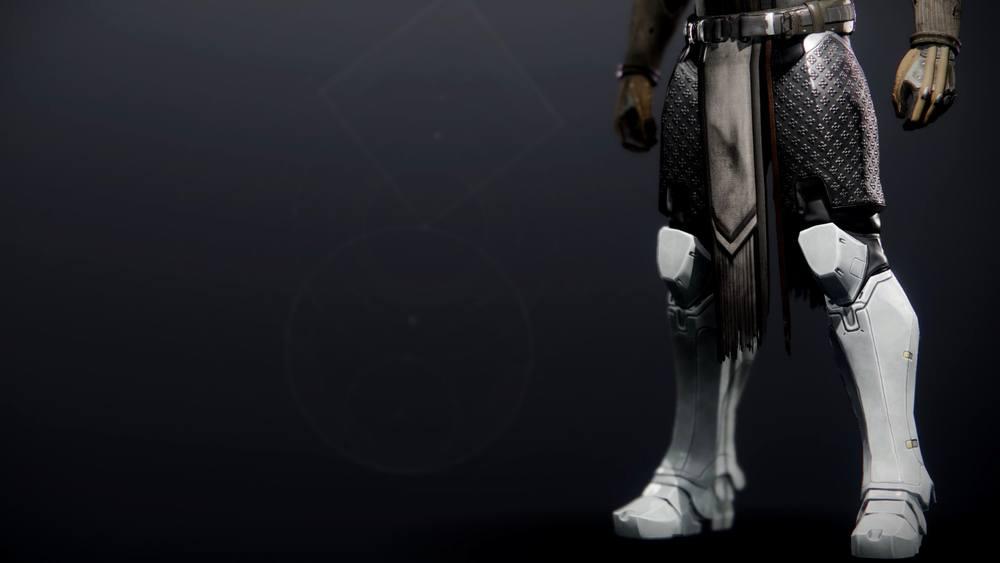 Forbidden Visage Legs Destiny 2