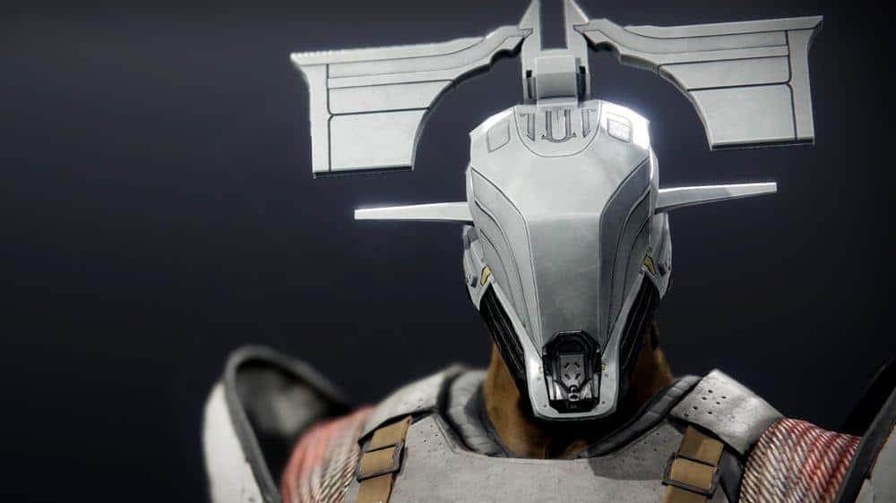 Forbidden Visage helmet Destiny 2