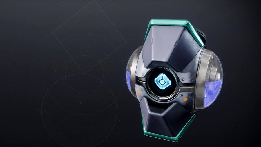 Hard Light Shell Destiny 2