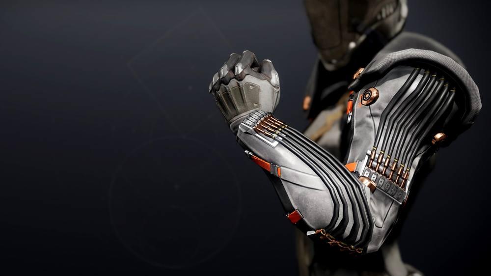 Photodraulic Actuators Destiny 2