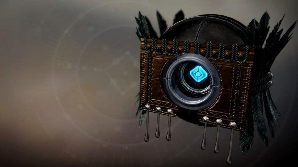 Propheteer Shell Destiny 2