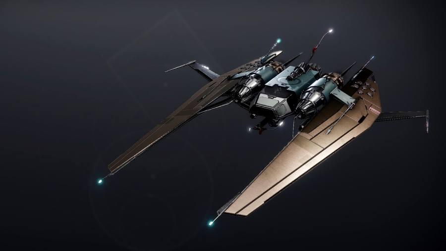 Stardevil Predator Destiny 2