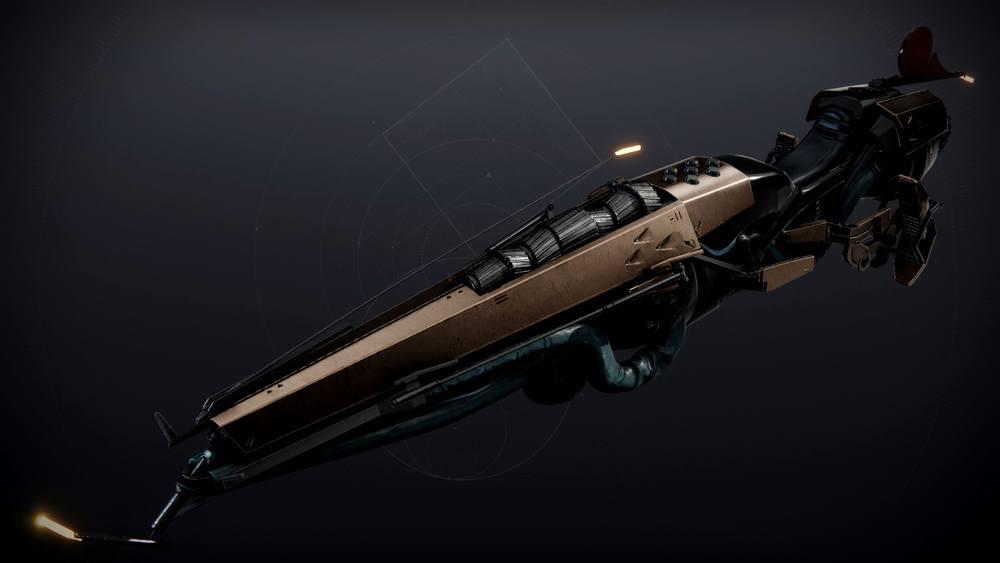 Stardevil Racer Destiny 2