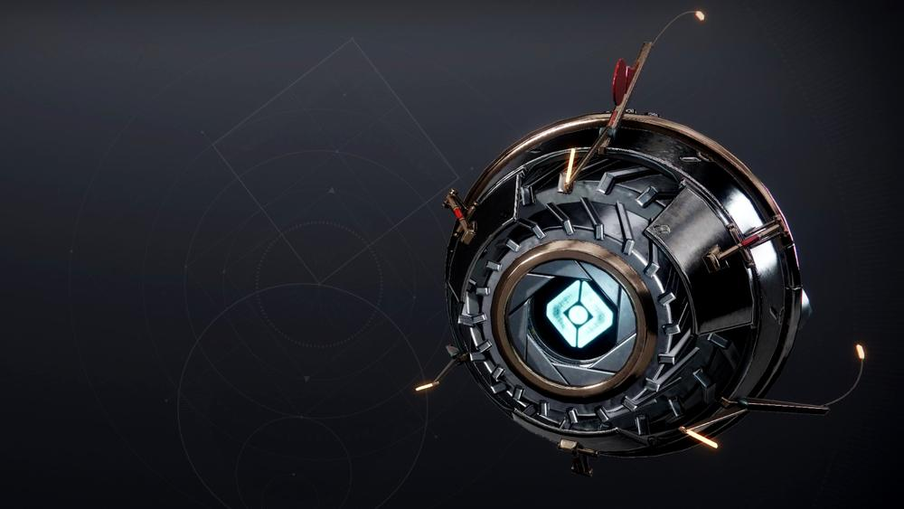 Stardevil Shell Destiny 2