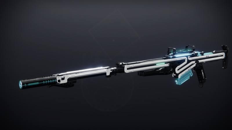 Succession Destiny 2 image