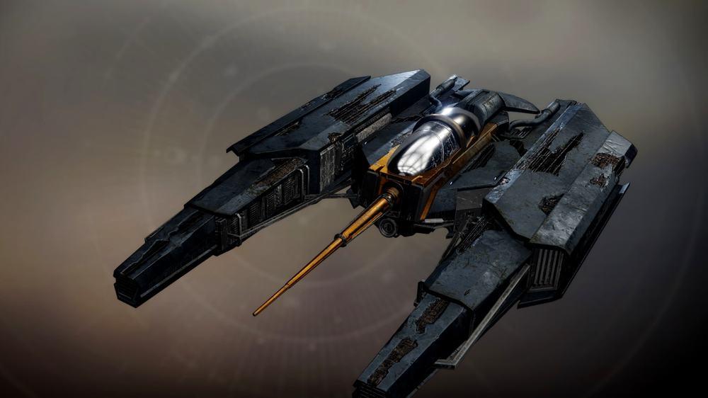 The Machinoform Destiny 2