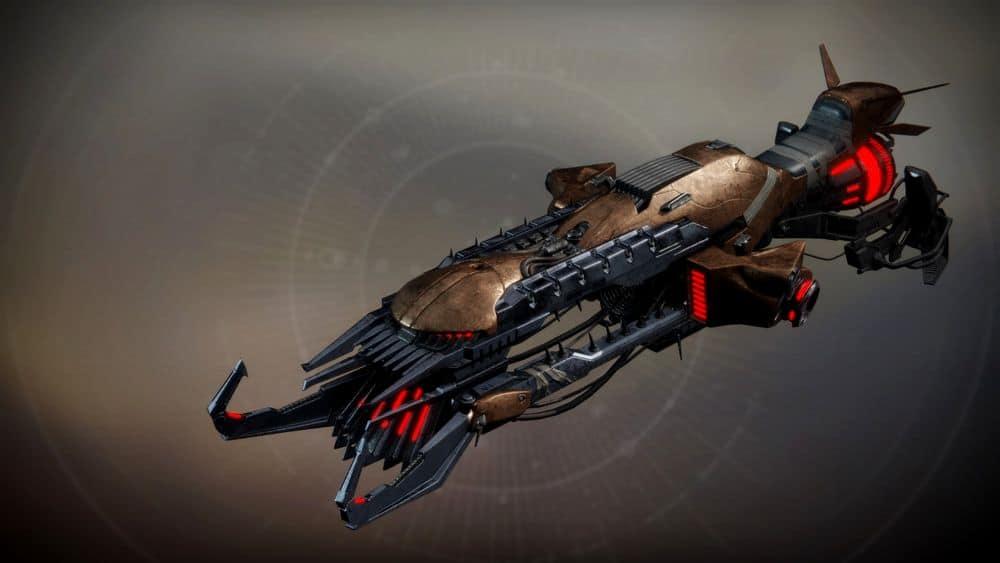 The Regal Howl Destiny 2
